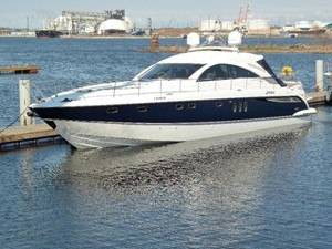 Kolka 1 Kolka 2007 FAIRLINE Targa 62 Cruising Yacht Yacht MLS #256809 1