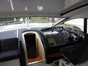 Kolka 3 Kolka 2007 FAIRLINE Targa 62 Cruising Yacht Yacht MLS #256809 3