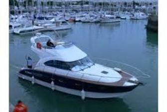 No Name 1 No Name 2008 BENETEAU Antares 12 Cruising Yacht Yacht MLS #256825 1