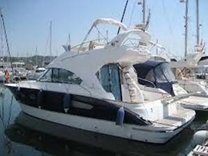No Name 2 No Name 2008 BENETEAU Antares 12 Cruising Yacht Yacht MLS #256825 2