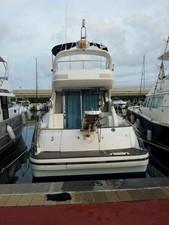 No Name 4 No Name 2008 BENETEAU Antares 12 Cruising Yacht Yacht MLS #256825 4