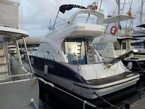 No Name 5 No Name 2008 BENETEAU Antares 12 Cruising Yacht Yacht MLS #256825 5