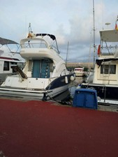 No Name 6 No Name 2008 BENETEAU Antares 12 Cruising Yacht Yacht MLS #256825 6