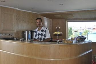 Scuba Scene 6 Scuba Scene 2010 OCEANCO 143 Motoryacht Motor Yacht Yacht MLS #256832 6