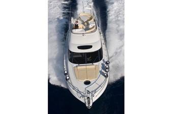 Scape 1 Scape 2000 CRANCHI  Cruising Yacht Yacht MLS #256835 1