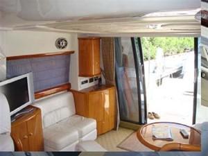 Scape 2 Scape 2000 CRANCHI  Cruising Yacht Yacht MLS #256835 2
