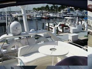 Scape 3 Scape 2000 CRANCHI  Cruising Yacht Yacht MLS #256835 3