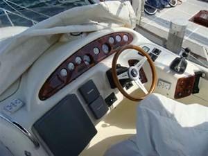 Scape 4 Scape 2000 CRANCHI  Cruising Yacht Yacht MLS #256835 4