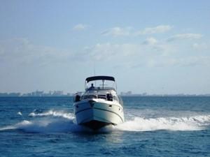 Scape 5 Scape 2000 CRANCHI  Cruising Yacht Yacht MLS #256835 5
