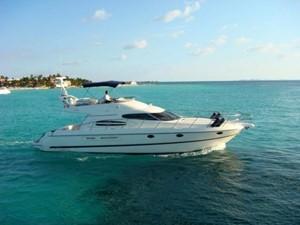 Scape 6 Scape 2000 CRANCHI  Cruising Yacht Yacht MLS #256835 6