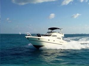 Scape 7 Scape 2000 CRANCHI  Cruising Yacht Yacht MLS #256835 7