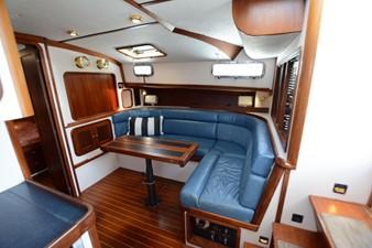 SCHERZO 3 36' 1997 Freedom Yachts Legacy 40 Express SCHERZO