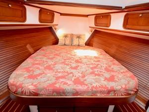 SCHERZO 6 36' 1997 Freedom Yachts Legacy 40 Express SCHERZO