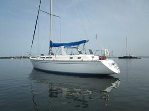 Dove 1 Dove 1987 GULFSTAR Sloop Sloop Yacht MLS #256917 1