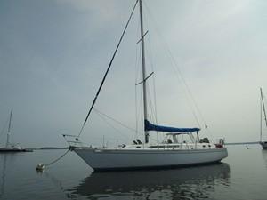 Dove 3 Dove 1987 GULFSTAR Sloop Sloop Yacht MLS #256917 3