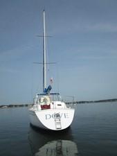 Dove 5 Dove 1987 GULFSTAR Sloop Sloop Yacht MLS #256917 5