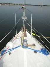 Dove 6 Dove 1987 GULFSTAR Sloop Sloop Yacht MLS #256917 6