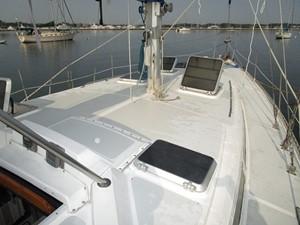 Dove 7 Dove 1987 GULFSTAR Sloop Sloop Yacht MLS #256917 7