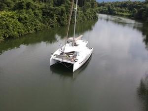 BALI 4.5 7 BALI 4.5 2017 CATALAC CATAMARANS  Catamaran Yacht MLS #256937 7