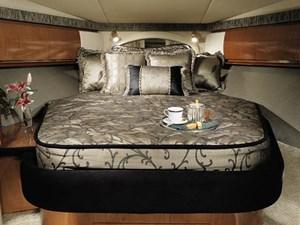 Stir it Up 12 Full-size Pedestal Bed