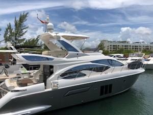 AZIMUT 54' 0 AZIMUT 54' 2013 AZIMUT YACHTS  Motor Yacht Yacht MLS #256942 0