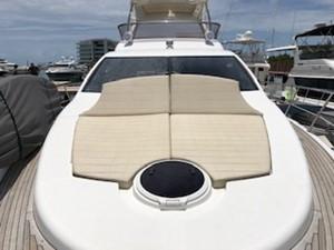 AZIMUT 54' 4 AZIMUT 54' 2013 AZIMUT YACHTS  Motor Yacht Yacht MLS #256942 4