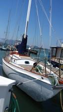 Serena 1 Serena 1946 FELLOWS & STEWART Classic Sloop Classic Yacht Yacht MLS #256955 1
