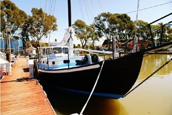 Ironclad 0 Ironclad 1992 CUSTOM Sailboat High Endurance World Beater Cruising Sailboat Yacht MLS #256956 0
