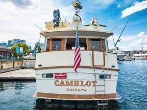 CAMELOT 57 Sten