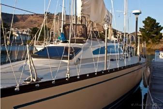 X-Dream 2 X-Dream 1989 X YACHTS X-119 Performance Sailboat Yacht MLS #256982 2