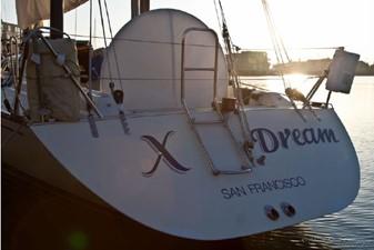 X-Dream 3 X-Dream 1989 X YACHTS X-119 Performance Sailboat Yacht MLS #256982 3