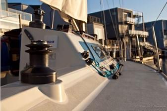 X-Dream 5 X-Dream 1989 X YACHTS X-119 Performance Sailboat Yacht MLS #256982 5