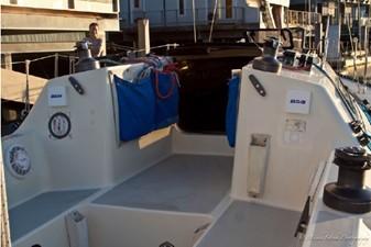 X-Dream 6 X-Dream 1989 X YACHTS X-119 Performance Sailboat Yacht MLS #256982 6