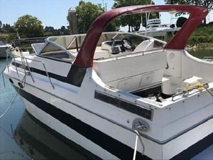 32 1990 Sun Runner 320 Classic 0 32 1990 Sun Runner 320 Classic 1990 SUN RUNNER  Cruising Yacht Yacht MLS #257004 0
