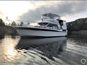 Good Life 1 Good Life 1989 CAMARGUE Camargue Motor Yacht Yacht MLS #257016 1