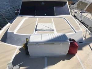 Good Life 4 Good Life 1989 CAMARGUE Camargue Motor Yacht Yacht MLS #257016 4