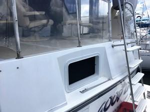 Good Life 7 Good Life 1989 CAMARGUE Camargue Motor Yacht Yacht MLS #257016 7