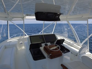 Galati Yacht Sales Trade 1 2016 Viking 55 Convertible