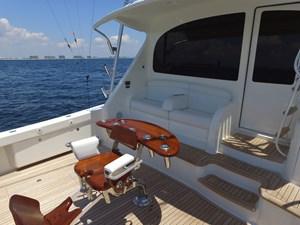 Galati Yacht Sales Trade 2 2016 Viking 55 Convertible