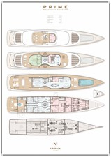 50m PRIME Megayacht Platform Maharani 10