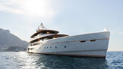 50m PRIME Megayacht Platform Maharani 0 50m PRIME Megayacht Platform Maharani 2023 PRIME Megayacht Platform Maharani Motor Yacht Yacht MLS #257074 0