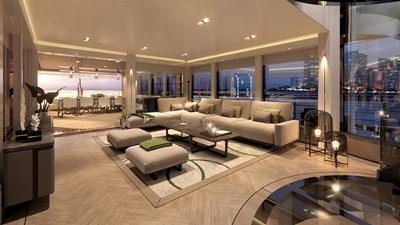 50m PRIME Megayacht Platform Maharani 5 50m PRIME Megayacht Platform Maharani 2023 PRIME Megayacht Platform Maharani Motor Yacht Yacht MLS #257074 5