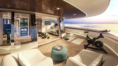 50m PRIME Megayacht Platform Maharani 8