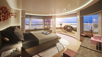 50m PRIME Megayacht Platform Maharani 9