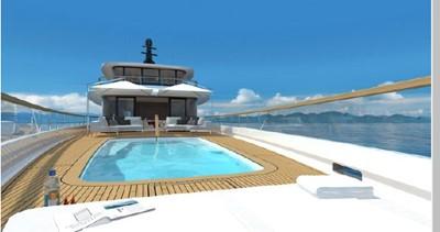 50m PRIME Megayacht Platform Calou 2 50m PRIME Megayacht Platform Calou 2023 PRIME Megayacht Platform CALOU Motor Yacht Yacht MLS #257075 2