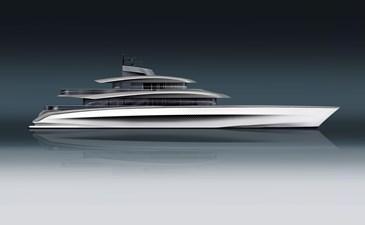 50m PRIME Megayacht Platform Calou 0 50m PRIME Megayacht Platform Calou 2023 PRIME Megayacht Platform CALOU Motor Yacht Yacht MLS #257075 0