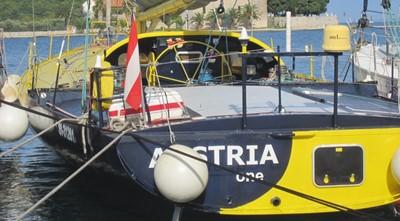 AUSTRIA ONE 3 AUSTRIA ONE 1995 GARCIA SHIPYARD Imoca 60 Racing Sailboat Yacht MLS #257077 3