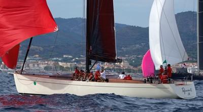 TOFINOU 1 TOFINOU 2021 LATITUDE 46 TOFINOU 16 number 4 Cruising Sailboat Yacht MLS #257079 1