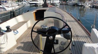 TOFINOU 3 TOFINOU 2021 LATITUDE 46 TOFINOU 16 number 4 Cruising Sailboat Yacht MLS #257079 3