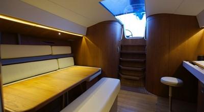 TOFINOU 4 TOFINOU 2021 LATITUDE 46 TOFINOU 16 number 4 Cruising Sailboat Yacht MLS #257079 4